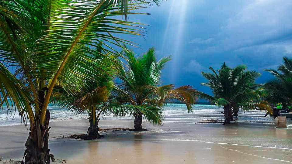 Republica Dominicană