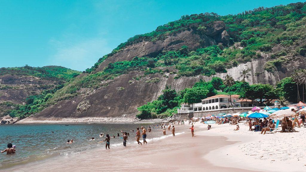 Top plaje în Rio de Janeiro