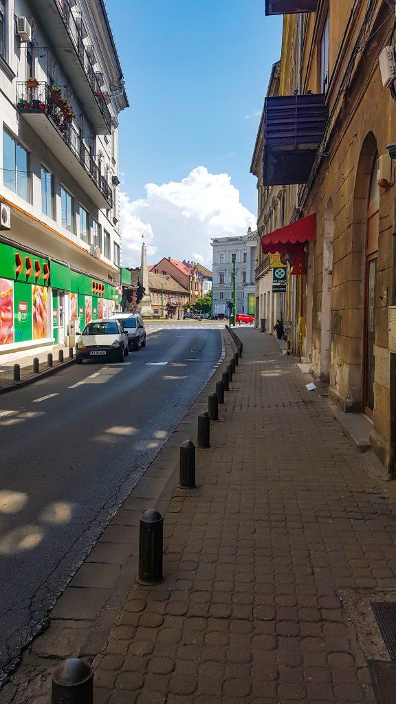 strada arad
