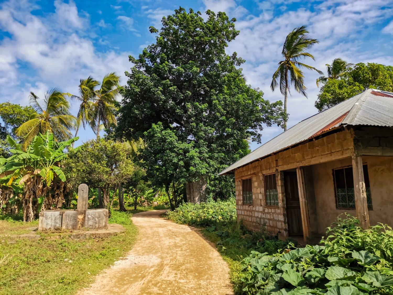 Zanzibar cu mașina închiriată