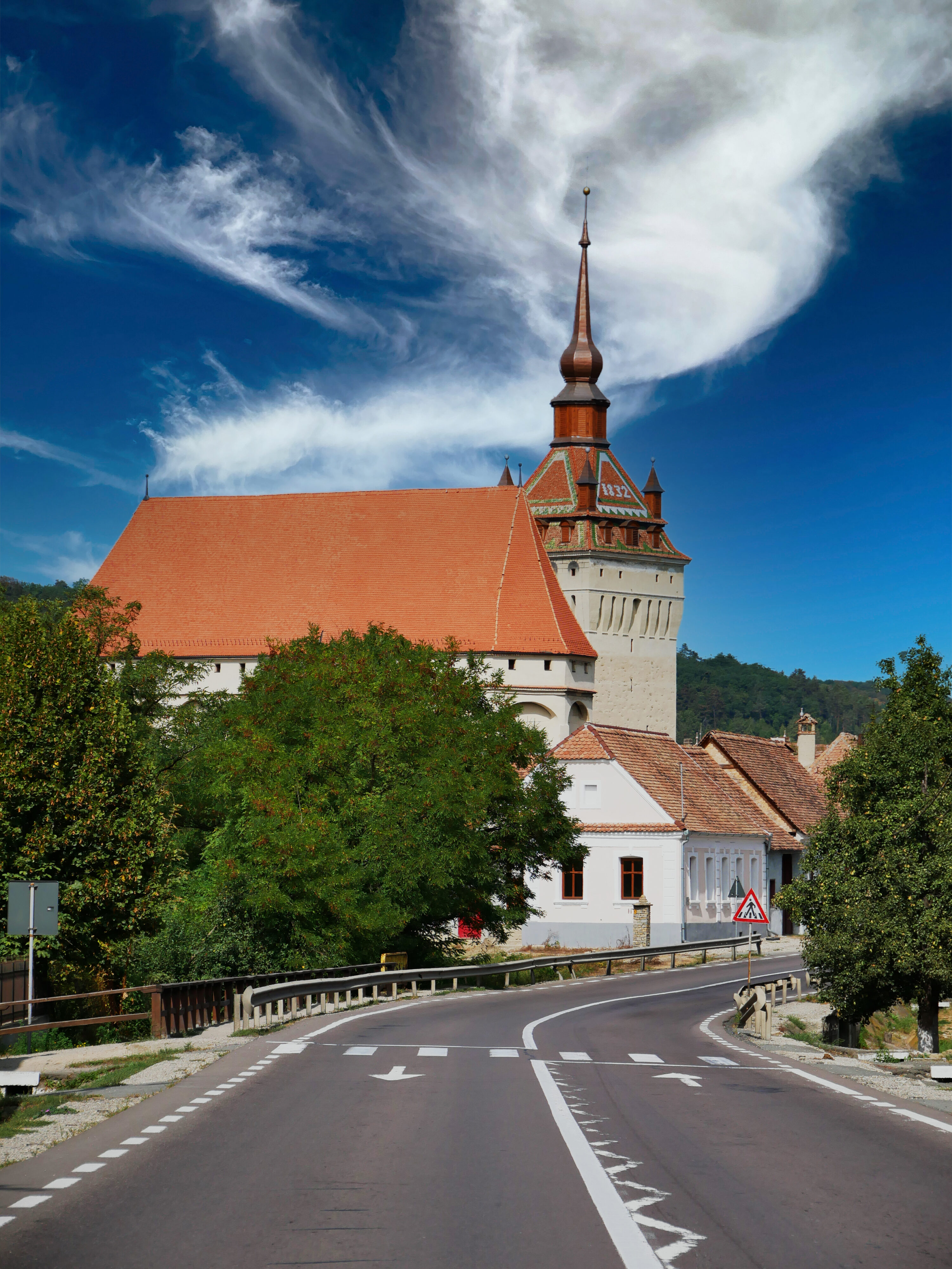 Cetăți din Transilvania