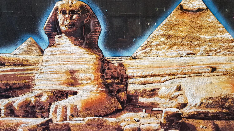 Institututl Papirusului, Cairo