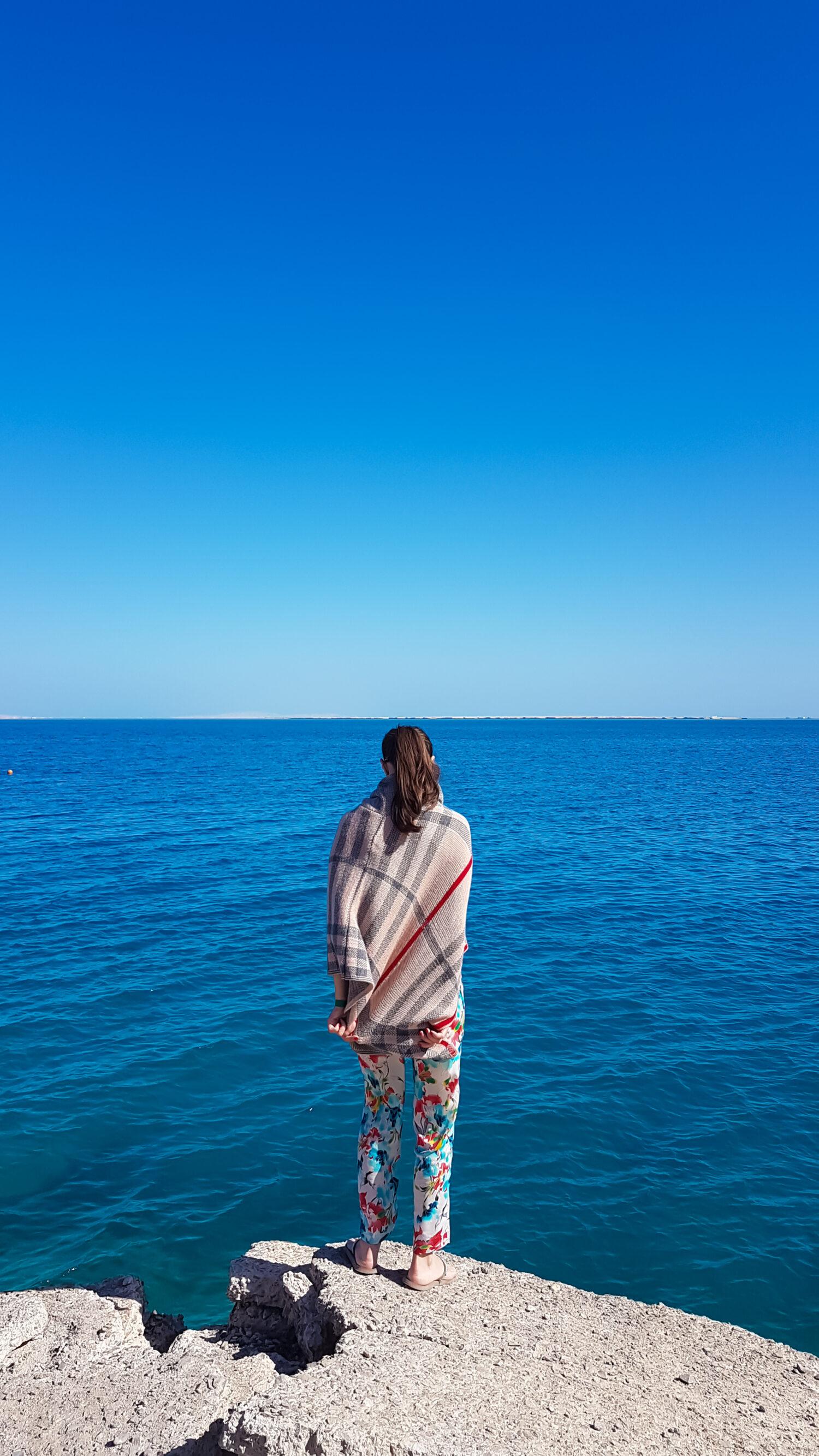 Revelion în Hurghada