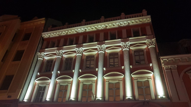 Weekend la Plovdiv